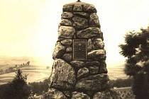 Husitský památník.