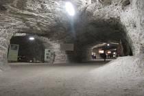 Členové hornických spolků navštívili Harz.