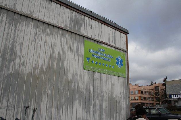 Nová pohotovost pro dospělé vTachově se přestěhovala do světlejších a důstojnějších prostor.