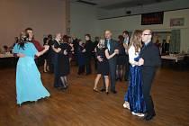 Šestnáctý Policejní ples navštívily stovky lidí.