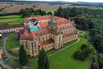 Benediktinský klášter v Kladrubech ukáže život mnichů