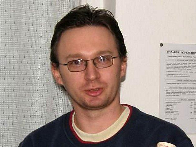 Milan Javůrek