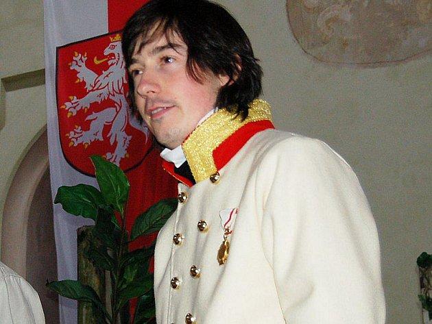 Pavel Voltr