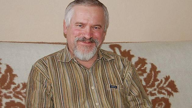 Miroslav Jarý.