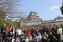 Dechový orchestr mladých se opět hlásí z Japonska