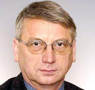 Ladislav Macák, starosta Tachova