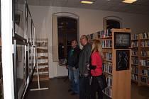 Výstava fotoklubu
