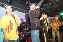 RAP´N´ROLLOVÁ kapela El Gato Negro z Tachova představila své nové album.