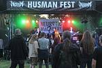 Husman fest 2020