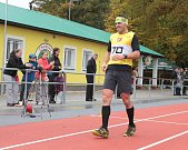 Běh z Pístova, 43. ročník
