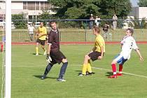 FK Tachov – S. M. Touškov 4:1.