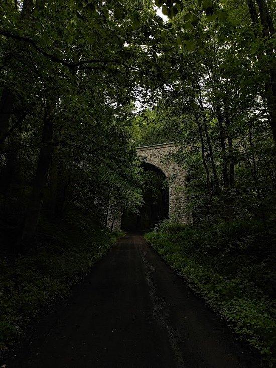 Třicet krásných kilometrů podél Kosího potoka, podívejte se