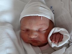 Mamince Lence a tatínkovi Jakubovi z Tachova se 3. dubna ve 20:34 narodil v plzeňské fakultní nemocnici první syn Adam Křišťan, který po příchodu na svět vážil 3160 gramů a měřil 49 cm.