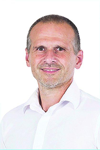 Starosta Stříbra Martin Záhoř.