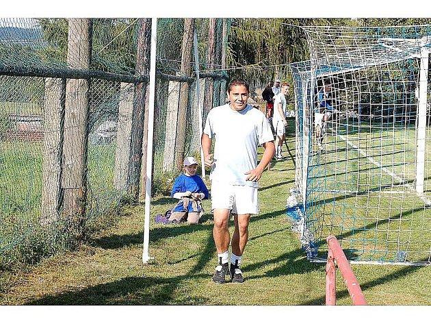 Puma krajský přebor: Fotbalisté TJ Rozvadov porazili Přeštice 2:0