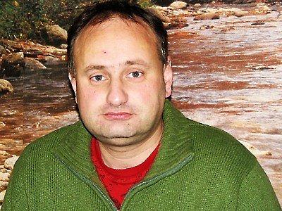 Jiří Kohout šéfredaktor Tachovského deníku.