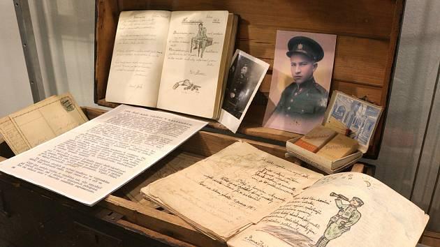 Nadšenci představují historii Československé armády