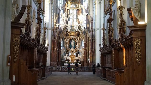 V pátek se uskutečnila Noc kostelů. K ní se připojily také stavby na Tachovsku.