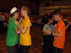 Tanečníci ve Stříbře už měli první prodlouženou