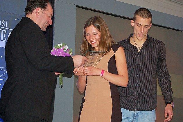 Společenský sál Mže hostil nejlepší sportovce Tachovska