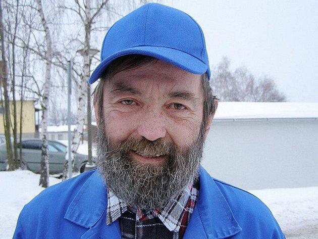 Václav Hodonický