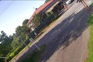 Policie hledá svědky dopravní nehody, která se stala v Kokašicích.