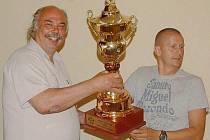 V Lomu u Tachova se v místním kulturním domu uskutečnil aktiv OFS Tachov