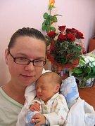 .Dianě Nemeškalové a Petru Janouškovcovi z Tachova se 10. července v 15.32 hod. narodila ve FN v Plzni prvorozená dcera Adélka (3,41 kg/51 cm). Novopečená maminka je přesvědčená, že Adélka půjde určitě ve šlépějích rodičů a prarodičů.
