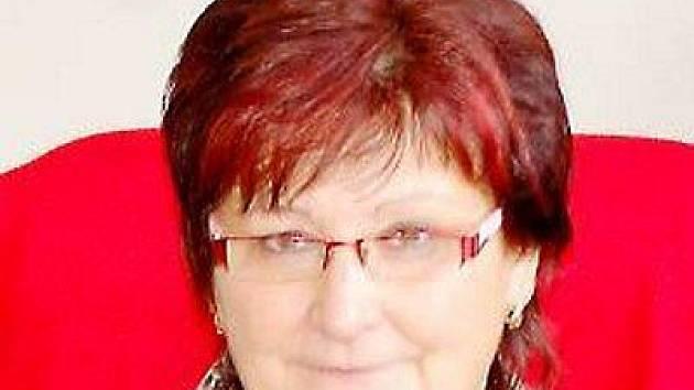 Alena Kořínková