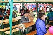 Obec Staré Sedliště o víkendu oslavila výročí 840 od první písemné zmínky.