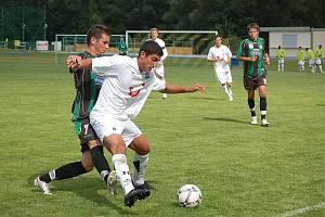 B skupinu 6. ročníku Memoriálu Stanislava Štrunce, fotbalového turnaje dorostenecké kategorie U19, hostil v sobotu Tachov.