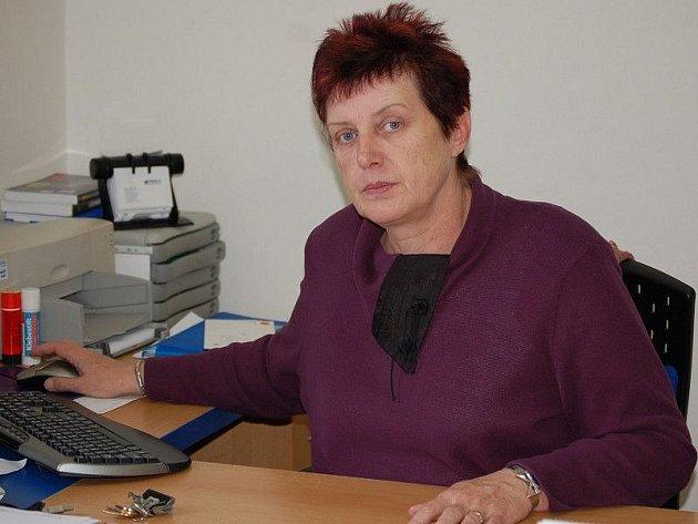 Jana Batrlová