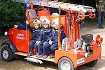 Pro činnost dětí v dobrovolných hasičkých sborech je základem, aby byl včas podchycen jejich zájem o členství. K tomu slouží i nejrůznější soutěže, včetně Mladého záchranáře.
