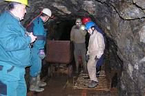 Stříbrští a plánští horníci společně navštívili Němcko.