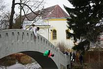 V Muzeu Českého lesa se uskutečnila Smrtná neděle.