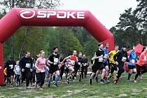 Přes osm stovek běžců se už v celé republice registrovalo do letošního ročníku.