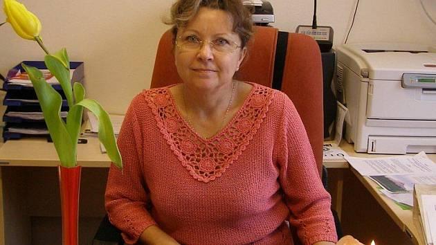Helena Šrámková