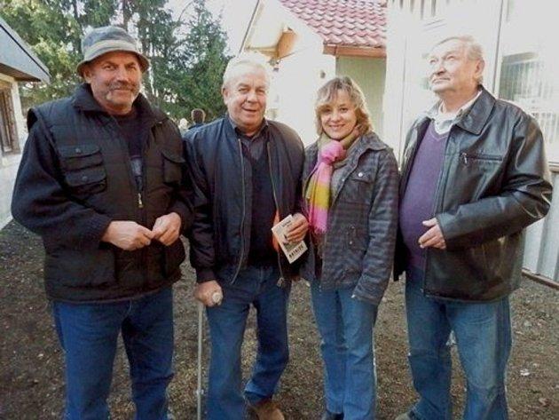 Regionální chovatelské výstavy v Nýrsku se účastnili i chovatelé z Tachovska.