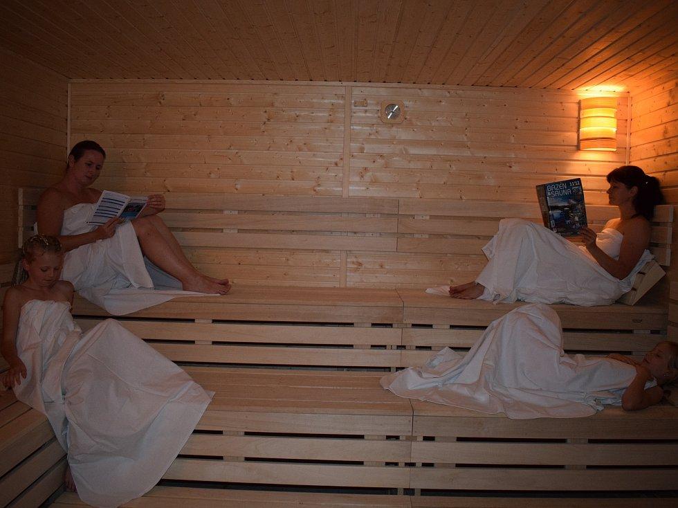 Přimdská sauna