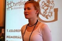 Anna Štičková.