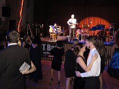 Ve Stříbře tančili a zpívali s Martinem Maxou
