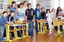 Základní škola Kostelní oslavila 70 let