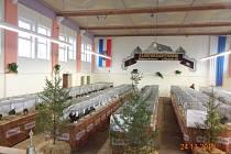 Chovatelé na návštěvě ve Vohenstraussu.
