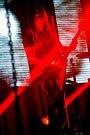 Páteční večer ve stříbrském kulturním domě opět patřil tvrdé muzice. Do Stříbra totiž zavítali Loco Loco, X - Core a Dymytry.