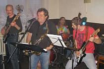 Kapela Rocka Rolla se na stříbrské scéně poprvé představila v roce 2008.