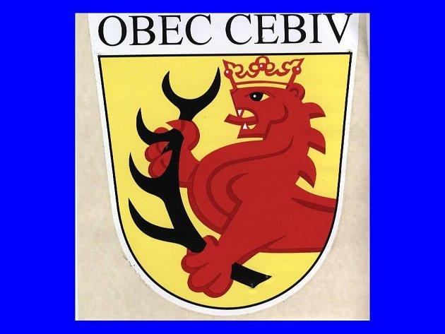Znak Cebivi na Tachovsku.