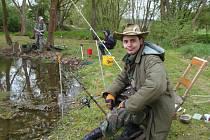 Rybářský spolek Láz připravil na první májovou sobotu rybářské závody.