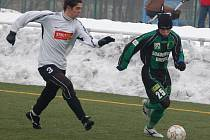 FK Tachov – B. Sokolov 0:6.