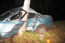 Na Tachovsku se opět stal incident, při kterém museli ozbrojené složky pronásledovat vůz, který nereagoval na výzvu k zastavení.