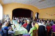 V Lestkově a v Labuti oslavili Mezinárodní den žen.